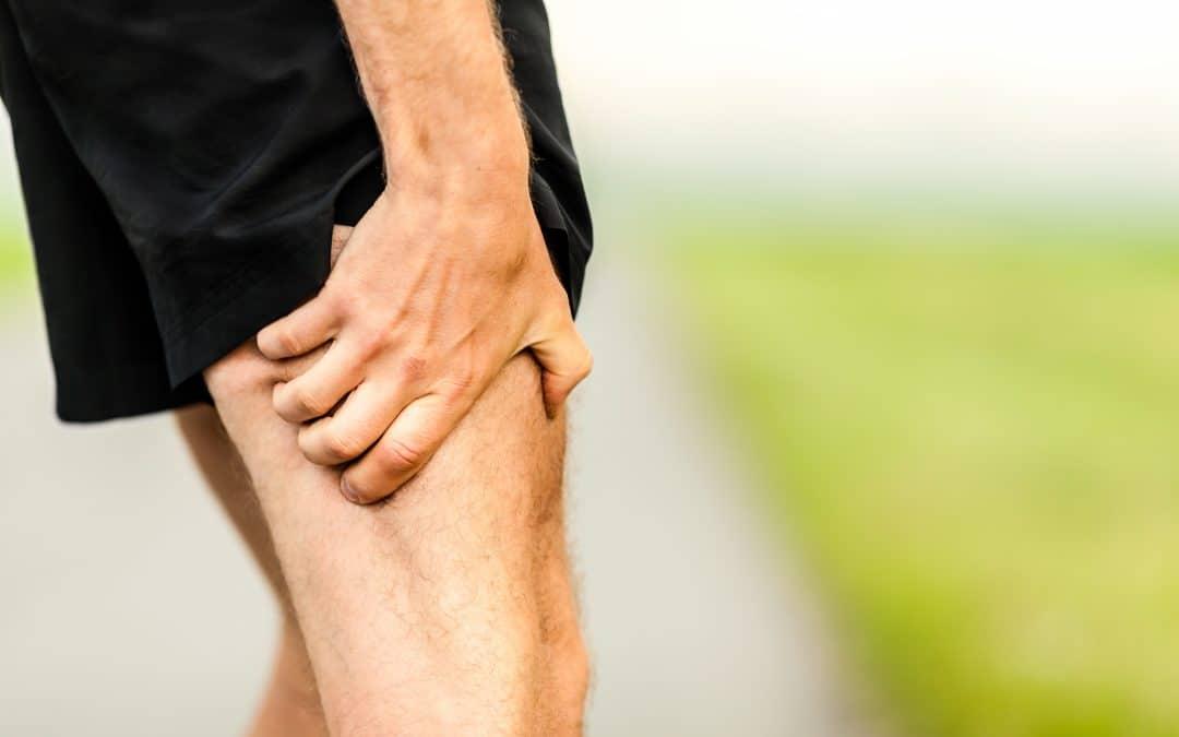 Cara alami untuk mengobati cedera
